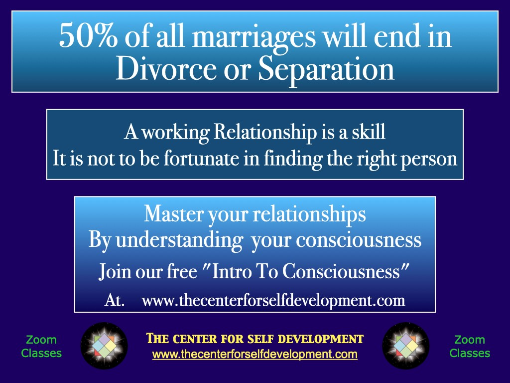 Master your relationship
